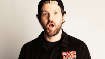 Trending - Dillon Francis Talks New Album 'WUT WUT,' Nicki Minaj Sample & More