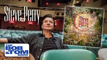 The BOB & TOM Show - Steve Perry Full Interview