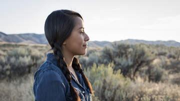 Scott Rusk - Indigenous Peoples' Day in Spokane