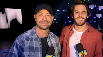 None - [Watch] Thomas Rhett: Balancing Babies and Buses