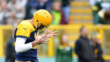 Packers - The Packers are Wasting Aaron Rodgers' Prime
