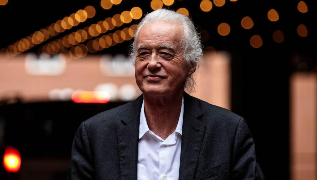 Jimmy Page Recalls How Fast Led Zeppelin Clicked