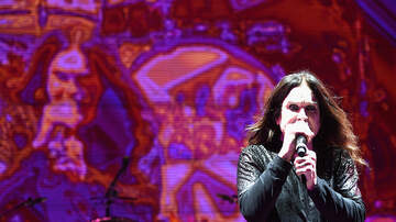 Michele Michaels - Ozzy Hospitalized  after Hand Infection Surgery