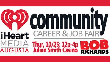 None - iHeartMedia - Community Career & Job Fair