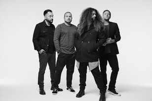 Coheed and Cambria's Claudio Sanchez Details 'The Unheavenly Creatures'