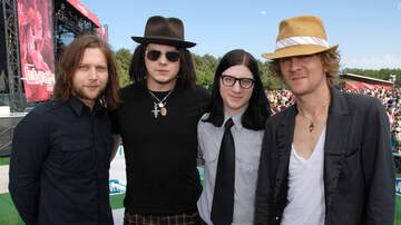 Music News - The Raconteurs Announce First New Songs in 10 Years
