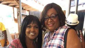 Tracy Bethea - CeCe Winans to Release Christmas Music