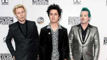 Rock News - What In The World Is Green Day Teasing With These Mysterious New Photos?