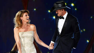 Photos - Exclusive: Tim McGraw's Secret to Keeping His 'Soul2Soul' Mate Happy