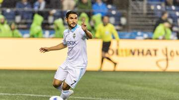 Seattle Sounders - MLS Week 34 Sounders FC Notes and Thoughts