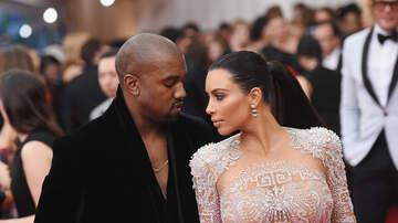 - Kim wants Kanye to knock it off