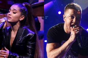 Ariana Grande, Imagine Dragons To Headline NYE Weekend In Las Vegas