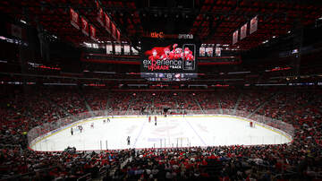 Producer Tyler - Little Caesars Arena to Install Black Seats.