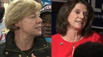 The Jay Weber Show - Was Tammy Baldwin really that bad last night?  Yes she was