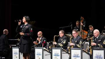 Beth - Jekyll Island Selected for U.S. Navy Band Tour