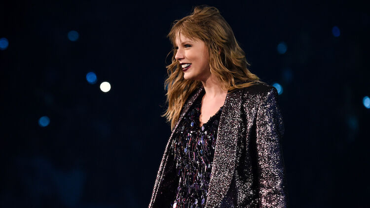 taylor swift voter registration spike