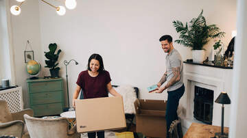 - Listener Julie Wants To Know When To Move In With Her Boyfriend