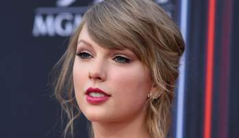 Jadd - Taylor Swift Causes Voter Registration To Skyrocket
