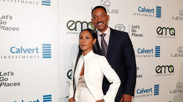 The Rendezvous Show - Will Smith And Jada Pinkett Smith No Longer Say They're Married Anymore