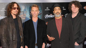 Maria Milito - Surviving Members of Soundgarden to Consider Natural Next Step