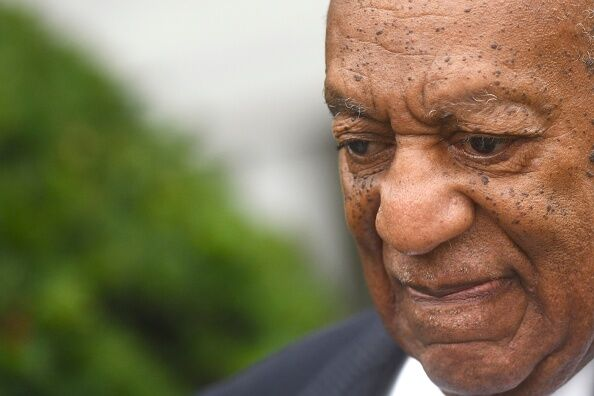 Bill Cosby should really zip it up…in more ways than one…