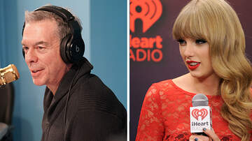 Elvis Duran - Elvis Duran Discusses Taylor Swift's Political Endorsement (Listen)