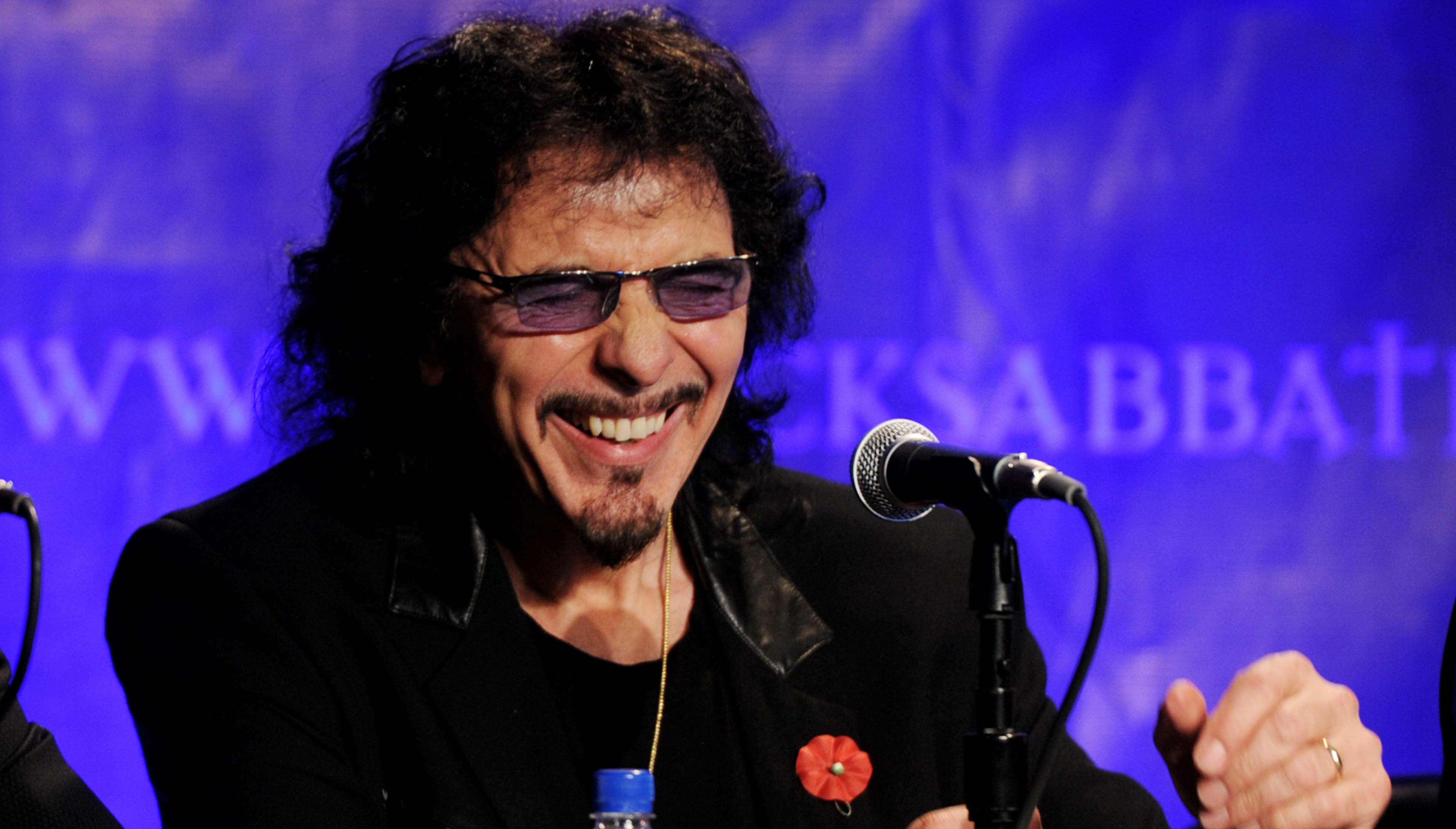Tony Iommi Has Trouble Comprehending Black Sabbath Impact