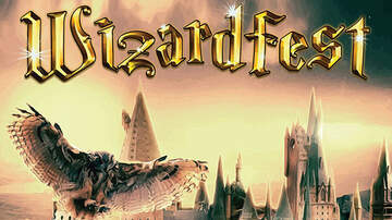 Halloween Happenings Guide - Wizard Fest
