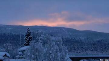 Coast to Coast AM with George Noory - Listen: Mysterious Hum Recorded in Sweden