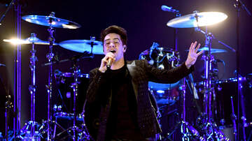 Trending - Panic At The Disco's High Hopes Goes Platinum