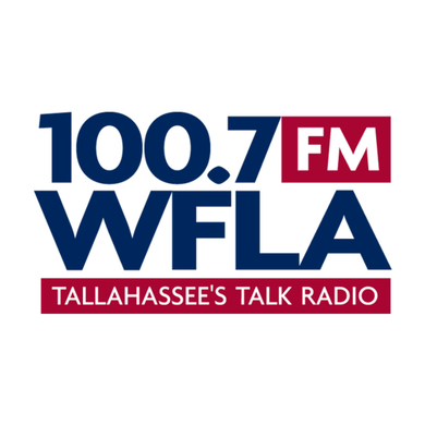 100.7 WFLA logo