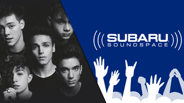 iHeart Sound Space - Why Don't We Chat With Fans About New Music & Touring In Phoenix, AZ