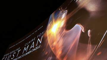 Photos - First Man - AMC Theaters 10.09.18