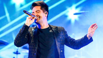 Contest Rules - Panic! At The Disco Winning Weekend Rules