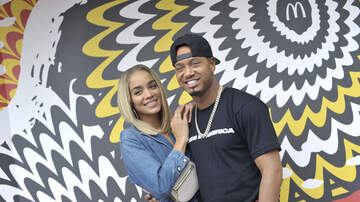Cappuchino - Terrence J's Car Gets Totaled While Driver Flees the Vehicle