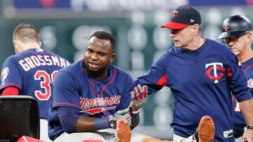 Twins - Sano starting critical offseason of conditioning for Twins | KFAN