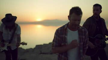 Music News - Dierks Bentley Releases 'Burning Man' Video