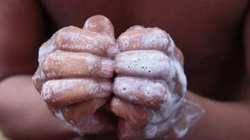 Sisanie - So, Washing Your Hands May Not Be The Best Way To Avoid Getting Sick
