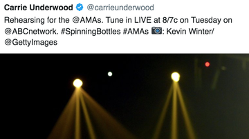 Jamie Martin - Carrie Underwood gets trolled...by her husband :)