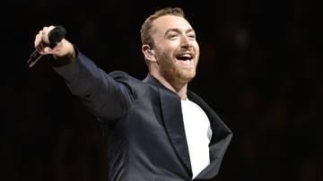 Entertainment News - Sam Smith Opens Up About Being Non-Binary: 'I Am Not Male Or Female'
