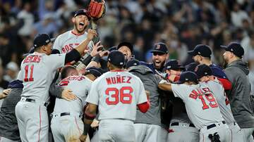- Red Sox Understand They're Underdogs vs Astros
