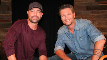 CMT Cody Alan - Video Insider: Blake Shelton's 'Turnin Me On'