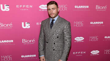 iHeartPride - Gus Kenworthy Says Athletes Have A Responsibility To Come Out