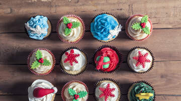 Allison - The Holiday Foods People Crave The Most