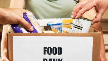 Jim Dilly - Check Out What Food Banks Need, But Won't Ask For