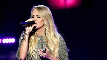 None - WATCH: Words Of Wisdom From Carrie Underwood