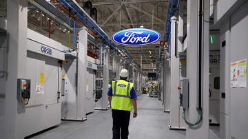 Politics - Ford Preparing For Major Layoffs After Losing $1 Billion Due to Tariffs