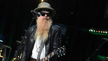 Jonathan 'JC' Clarke - ZZ Top's Billy Gibbons Doesn't Know What's Lurking in His Beard