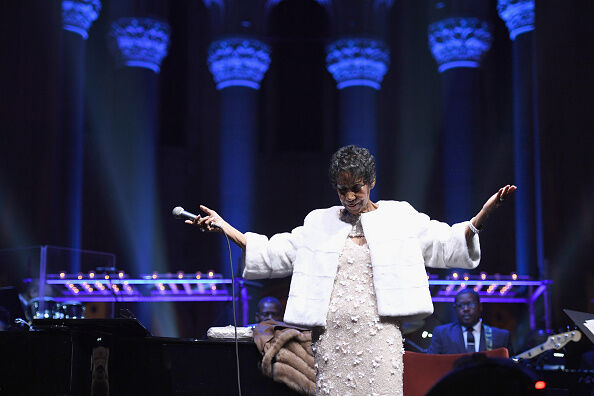The tributes continue for the Queen of Soul!