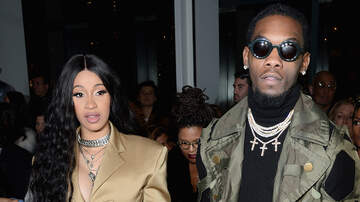 DJ 4eign - Cardi B Says Her And Hubby Offset Are Breaking Up. But Are They?